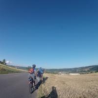 Na bike cez Slovensko 2.část