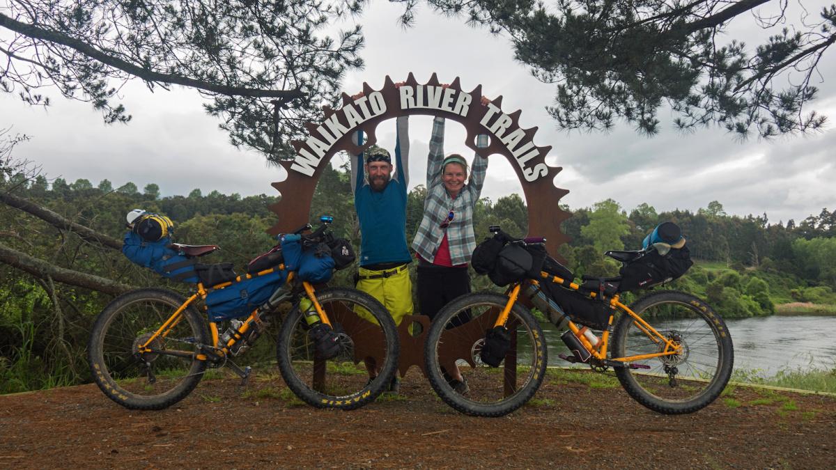 Rozhovor Bikepacking Nomads