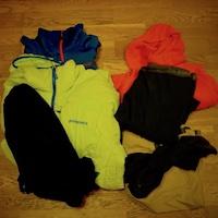 Jak se oblékám na zimní toulky