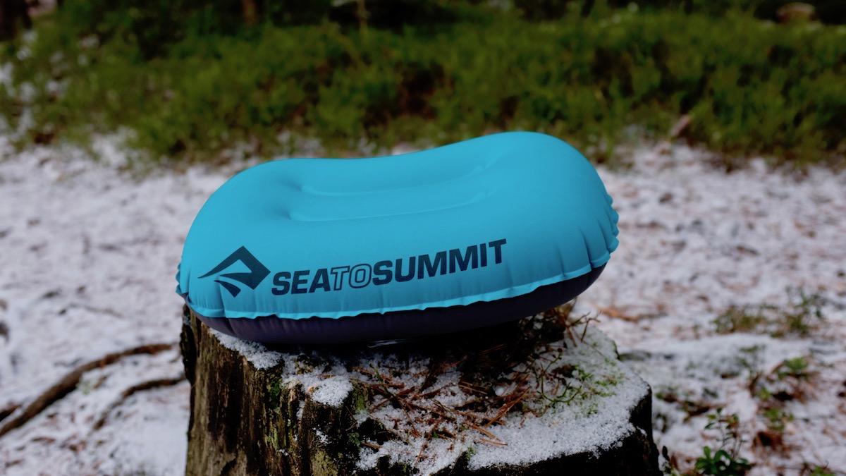Polštář Sea To Summit