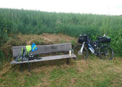 bikepacking hulvat