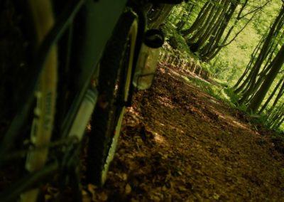 bikepacking slovinsko