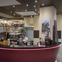 Bike cafe-Le Ravito