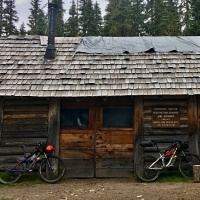 Oregon Timber Trail