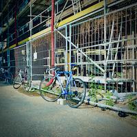 Bikepacking Workshop