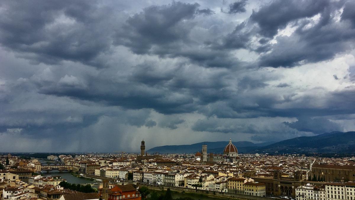 Všechny cesty vedou z Říma-2. část