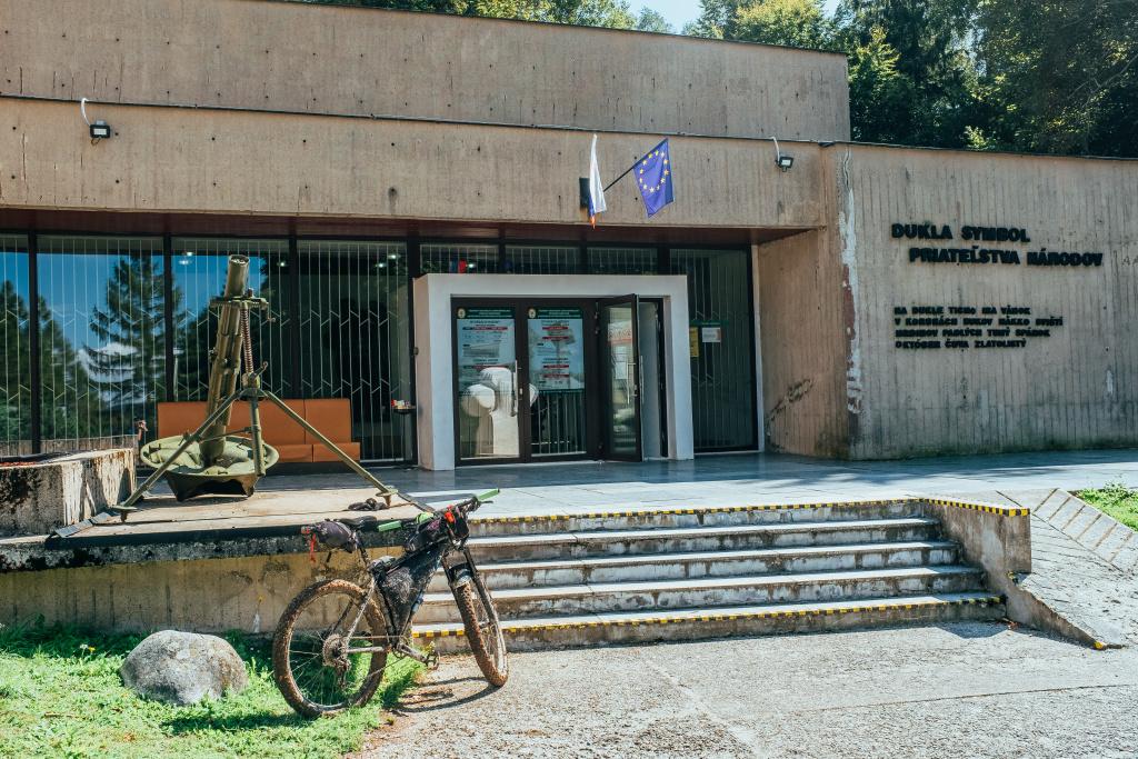 museum dukla