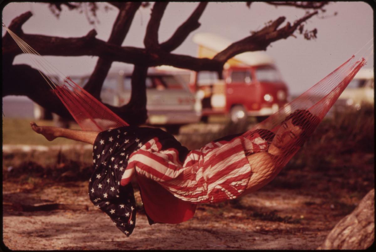 1975 – American Dreams at Little Duck Key