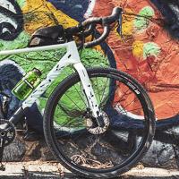 Canyon Grizl CF LS 8 1BY – Návrat ke kořenům cestovní cyklistiky